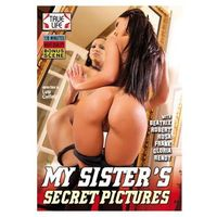 My sister's secret pictures - dvd