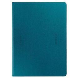 Samsung Etui w formie book cover tylko na przód do Galaxy Tab S 10.5 Amoled (T800/T805) niebieskie - sprawdź w wybranym sklepie