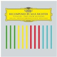 Universal music Recomposed by max richter:vivaldi the four seasons (pl)