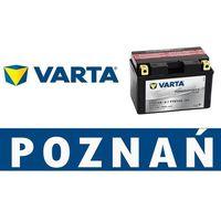 Akumulator motocyklowy  ttz14s ytz14s 11ah 230a marki Varta
