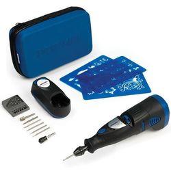 Dremel  narzędzie wielofunkcyjne 7,2v 7700-15 hobby s/e