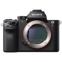 Ilce7rm2b: aparat z mocowaniem typu e i pełnoklatkowym przetwornikiem obrazu (body) wyprodukowany przez Sony