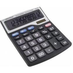 elektroniczny kalkulator biurkowy tales ecl101 >> bogata oferta - szybka wysyłka - promocje - darmowy transport od 99 zł! marki Esperanza