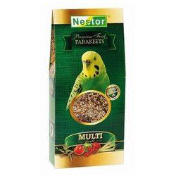 pokarm papuga mała premium 500ml, marki Nestor