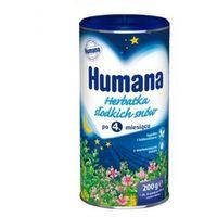 Herbatka słodkich snów Humana (4031244730923)