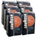 ZESTAW - Kawa Lavazza Super Crema 6x1kg