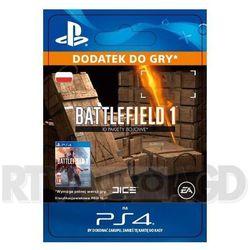 Battlefield 1 - 10 Pakiety Bojowe [kod aktywacyjny] - sprawdź w wybranym sklepie