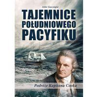 Tajemnice Południowego Pacyfiku. Podróże Kapitana Cooka (2011)