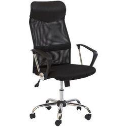 Krzesło biurowe obrotowe q-025 kolory marki Signal