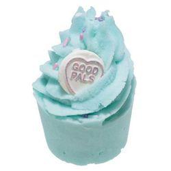 Bomb Cosmetics Sweet Love - kremowa babeczka do kąpieli (77777209)