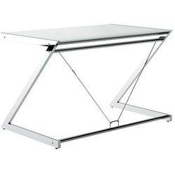 biurko Z-LINE COMPUTER DESK - BIAŁY BLAT