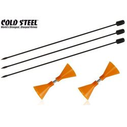Strzałki do dmuchawki Cold Steel MULTI DART (B625SE) (5908262139504)