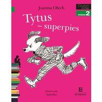 Tytus superpies (9788323760474)