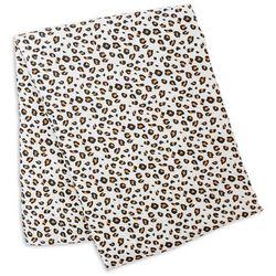 Lulujo Kocyk Bambusowy Gepard