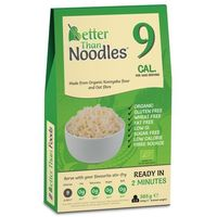 Makaron Konjac Noodle Bezglutenowy 385g - Better Than Food EKO