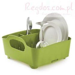 Suszarka do naczyń Tub zielona, towar z kategorii: Suszarki do naczyń