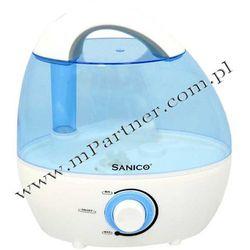Nawilżacz powietrza LOOK UH20121 Sanico Niebieski