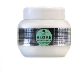Kallos  algae nawilżająca maska do włosów 275ml
