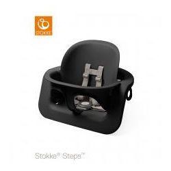 Stokke Zestaw ® steps™ baby set black