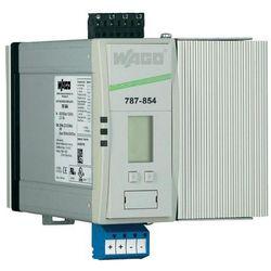 Zasilacz na szynę DIN WAGO EPSITRON® PRO 24 V/DC 40 A 960 W 1 x - sprawdź w wybranym sklepie