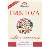 Fruktoza 500 G - Dr.Zdrowie