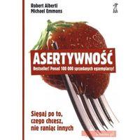 Asertywność (264 str.)