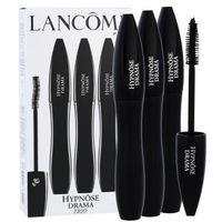 Lancome  mascara hypnose drama trio kit w kosmetyki zestaw kosmetyków tusz do rzęs 3 x 6,5 ml 01 excessive b