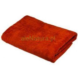 ACT NATURAL ręcznik bambusowy koralowy 30x50cm