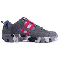 Buty double red soldier edition blue/grey hero (4881702100061) marki Double red / słowacja