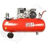 Kompresor Tłokowy Sprężarka 150L 2,2kW 230V ATS - 150 L, 230V (sprężarka i kompresor)