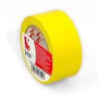 Taśma oznaczeniowa  2721 - żółta marki Scapa