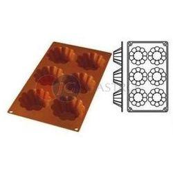 Forma silikonowa 176x300x40 Briochette 676806