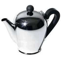 Dzbanek do kawy bombe od producenta Officina alessi