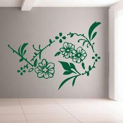Szablon malarski kwiaty 039 marki Wally - piękno dekoracji