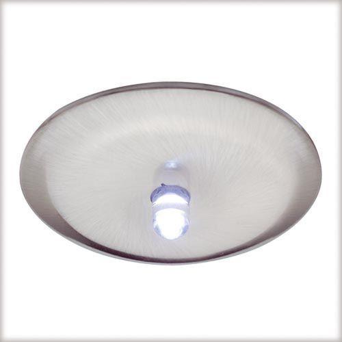 Star zest. opraw LED 10x0,25W 12VA żelazo sat. oferta ze sklepu Kuis.pl