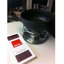 zestaw do serowego fondue (2 litry) firmy SPRING
