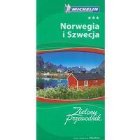 Norwegia I Szwecja Zielony Przewodnik (kategoria: Geografia)