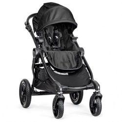 Wózek BABY JOGGER City Select czarno-czarny 23410 + DARMOWY TRANSPORT! (0745146234109)