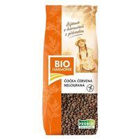 Bioharmonie Soczewica brązowa bio bezglutenowa 7 opakowań (7x500g)