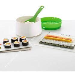 Zestaw do sushi |  native od producenta Lekue