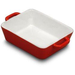 Ceramiczne naczynie żaroodporne do zapiekania 15,5x19cm / ROYALTY LINE 06-006