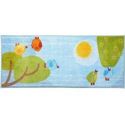 Haba Dywan - małe ptaszki (60 x 140 cm)