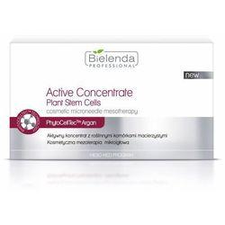 Bielenda Meso Med Aktywny Koncentrat Z Roślinnymi Komórkami 10x3 ml - produkt z kategorii- Urządzenia i akc