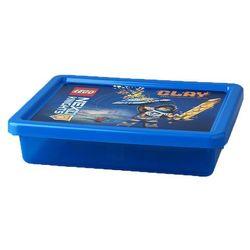 POJEMNIK LEGO NEXO KNIGHTS S - LEGO POJEMNIKI, 4092