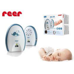 Elektroniczna Niania, Baby monitor Neo 200, REER (4013283500101)