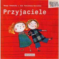 Kasia i Grześ Przyjaciele, książka z kategorii Audiobooki