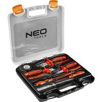 Zestaw narzędzi NEO 1000V 01-305 (7 elementów) + DARMOWY TRANSPORT!