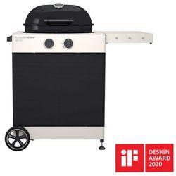 Outdoorchef (ch) Arosa 570 tex - grill gazowy, kulisty (7611984021559)