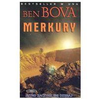 MERKURY Ben Bova