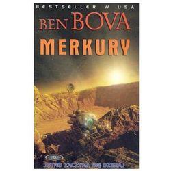 MERKURY Ben Bova (Ben Bova)